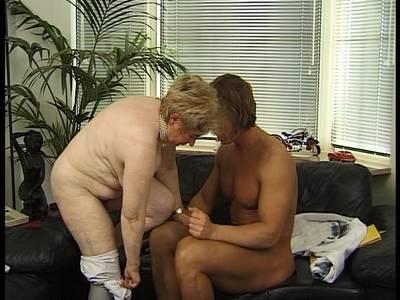 Alt Und Jung Pornos Mit Omas