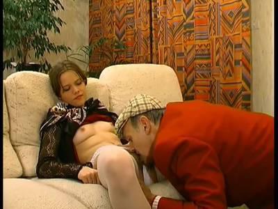 Alter fickt junge sexgeile Luder anal