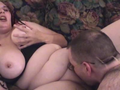 fette ärsche anal