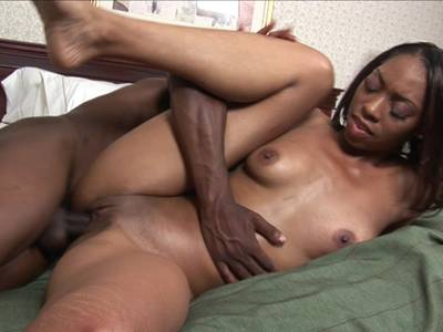 Granny interracial porn