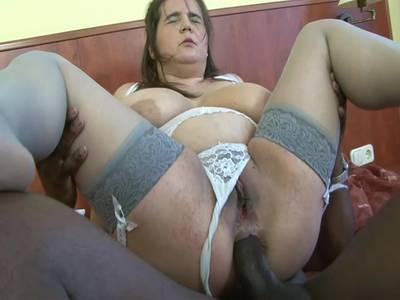 Dike frauen porno